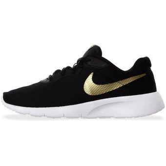 meet 35ed8 14064 Agotado Tenis Nike Tanjun - 818381016 - Negro - Joven