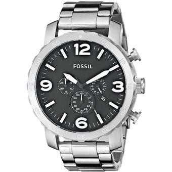 45f23204199e Compra Reloj Fossil JR1353-Plateado online