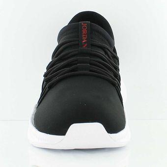 0ccdd23d593 Compra Tenis Básquetbol Hombre Nike Jordan Formula 23 Toggle-Negro ...