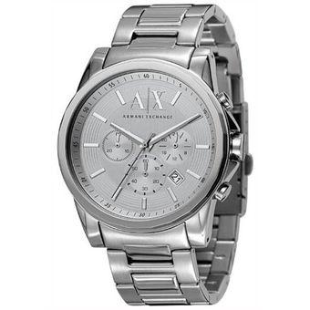 12cdf61f9f71 Compra Reloj Armani Exchange AX2058-Gris online