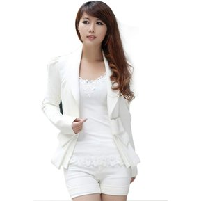 Blazer de vestir para mujer