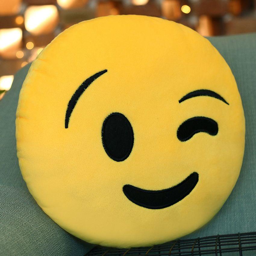 ...Frívolo Cara Creativo Emoji Throw Almohada Espalda Almohada Tamaño: Acerca De 28cm X 28cm SU015HL19GDVALMX BLql5NdL BLql5NdL SeJQOfCE