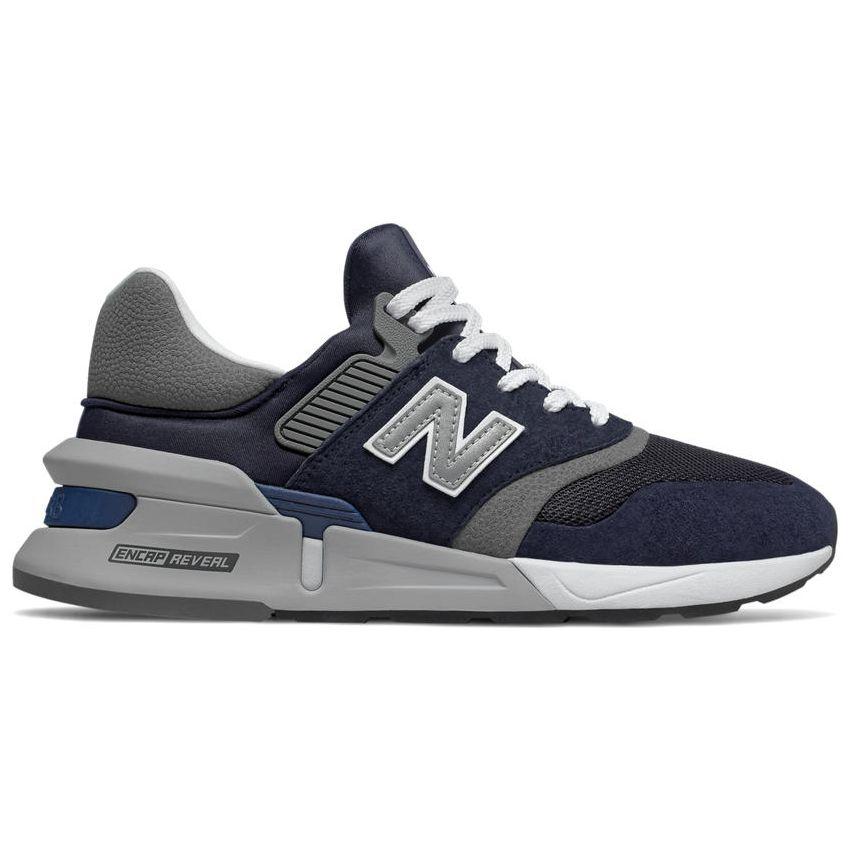 Zapatillas Casuales New Balance 997 Hombre-Estándar