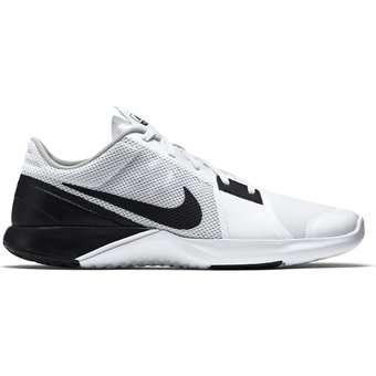 buy popular 1bad0 24a1b Agotado Zapatos Training Hombres Nike FS Lite Trainer-Blanco