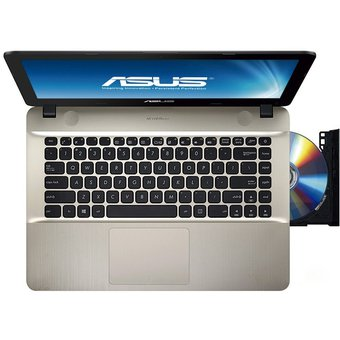 Portatil Asus X441uv Ga133 Core I5 7200u Endless Ram 4gb Dd 1t 14 Pulgadas