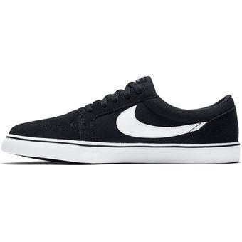 a261a1a905ec1 Compra Zapatos Deportivos Hombre Nike Sb Satire II-Negro online ...