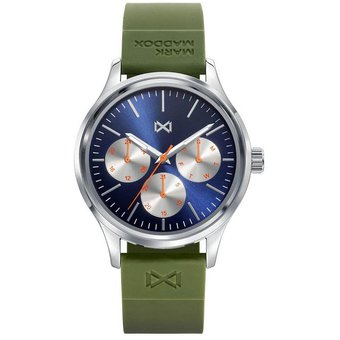 c52d5cbcbd7e Compra Reloj Mark Maddox Hombre HC7108-37 Verde online