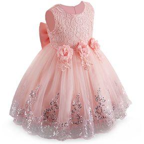dcb63f781 Vestidos para Niñas GENERIC - Compra online a los mejores precios ...