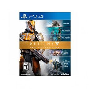 PS4 Juego Destiny La Colección Para PlayStation 4 ed45b8dfc301b