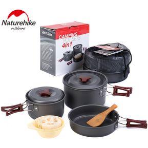 79b342c5207 Utensilios de cocina de olla portátil para acampar al aire libre NH-