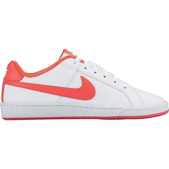 Compra Zapatos Deportivos Mujer Nike Court Royale-Blanco online ...