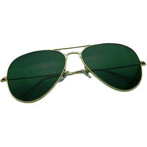 cf6ba21145 Gafas Para Hombre Mujer De Sol IRIS Aviador Piloto Accesorios Belleza Ojos  Rostro