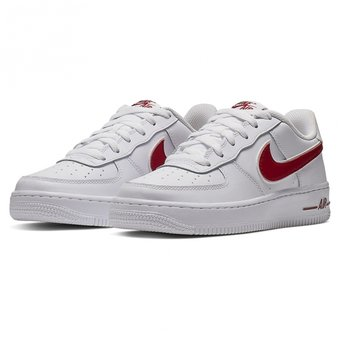 Zapatilla Nike Air Force 1 Unisex - Blanco