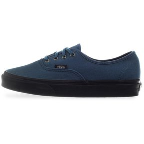 2a84a6d75 Tenis Vans Authentic - 38EMMOK - Azul Acero - Mujer