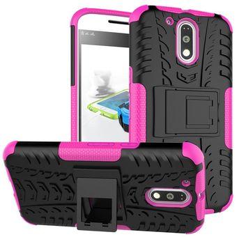 8cfeb0a71a6 Compra Neumático Soporte Teléfono Funda para Motorola Moto G4 / G4 ...