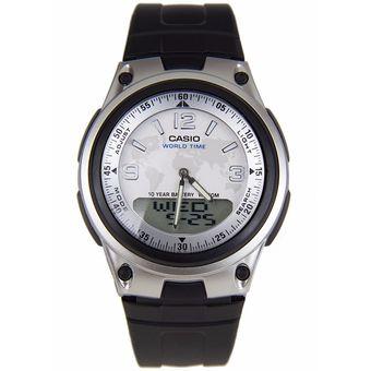 2c40dc8672d6 Compra Reloj CASIO AW-80-7A2V Para HOMBRE Color Negro online