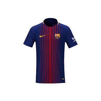 ceb8955c8513b Compra Polo Hombre Nike FC Barcelona Home Stadium 2018-Multicolor ...