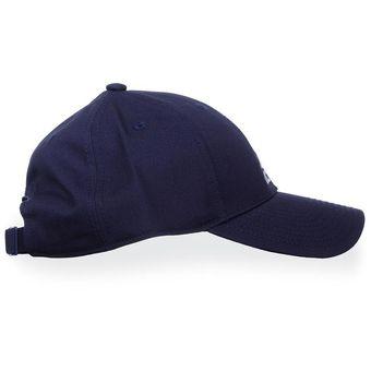 Compra Gorra Adidas 6P Cotton - CF6913 - Azul Marino - Unisex online ... a253450cde6