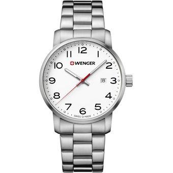 07556c7785c0 Compra Reloj Wenger Avenue - 01.1641.104 online