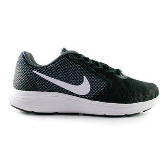 3 Nike Hombre Revolution Negro Zapatos Deportivos dCxtrshQ