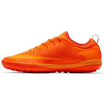 77df48a751862 Compra Tenis Fútbol Hombre Nike Mercurialx Finale II Tf -Naranja ...