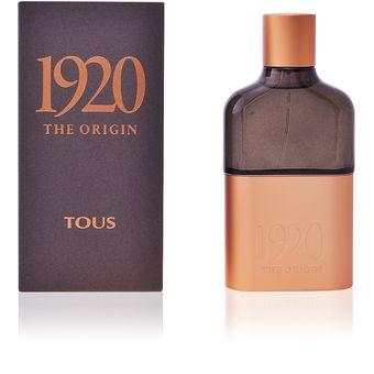 Tous 1920 the origin EDP 100 ML de Tous para Hombre