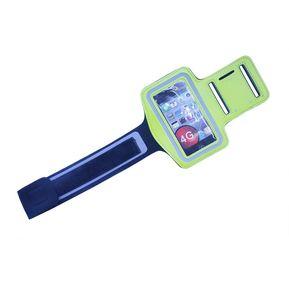 544460e9457 Armband, Funda De Teléfono Para IPhone 4 4S Gym Deportivo De Entrenamiento  De Entrenamiento Brazo