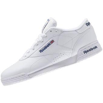 7194c5f5d7097 Compra Zapatillas Reebok Exofit Para Hombre - Blanco online