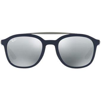 19c19f7717a1f Compra Gafas De Sol Ray-Ban RB429061978853 Mujer Gris online