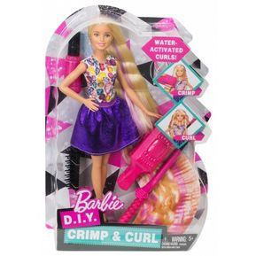 Agotado Barbie A Tu Estilo Diseñadora De Peinados 68c1798578d17