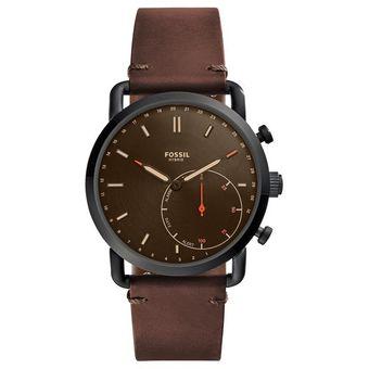a24c65ca4f90 Compra Reloj Fossil Hombre Café FTW1149 online