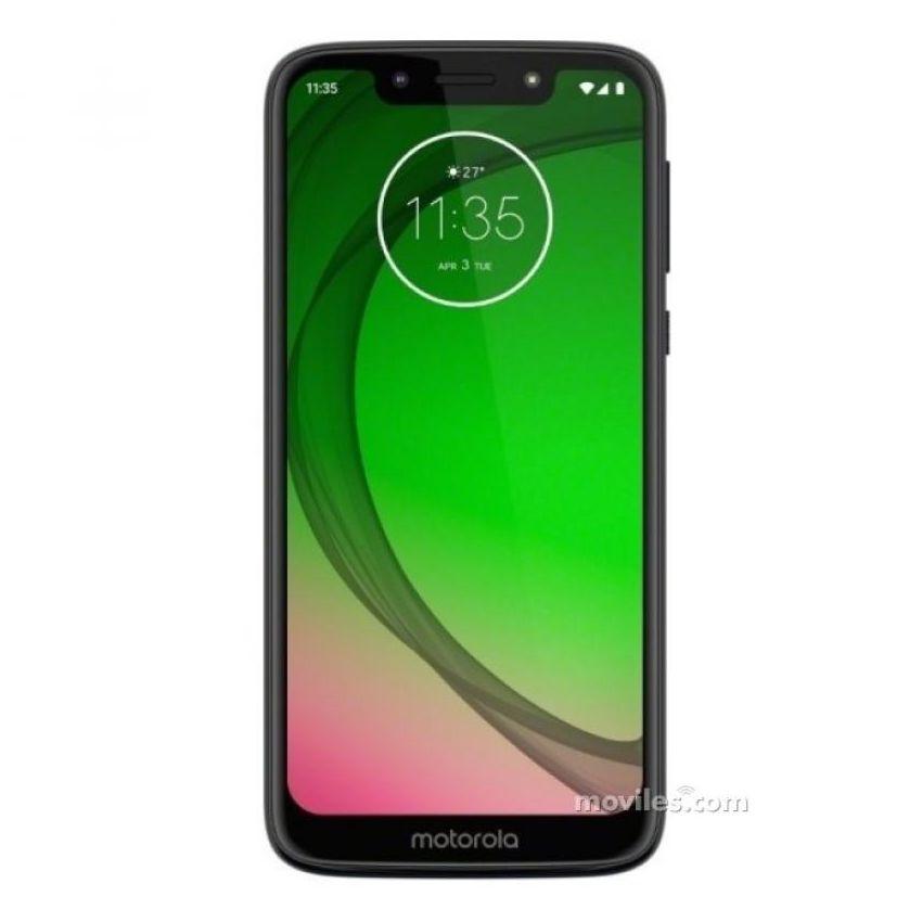 Motorola Moto G7 Play 32GB – Negro