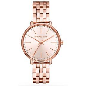 77080eba3105 Reloj Análogo Michael Kors Mod  MK3897 color Oro Rosa para Dama