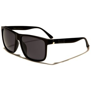 1b5a8910ca Agotado Gafas Lentes Sol Filtro Uv 400 Estilo Aviador loc91055-mba Negro