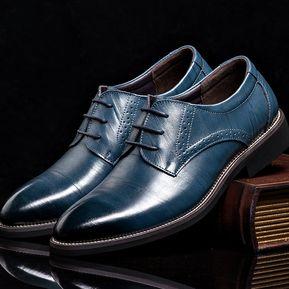 Mejores Los Oxford Compra Precioslinio Online A Zapatos México Hombre 8knwOX0P