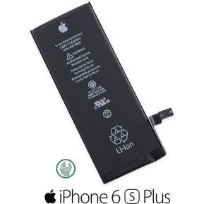 d9266d186e1 Batería Para iPhone 6S Plus, Original Apple Nueva, Garantía 30 Días