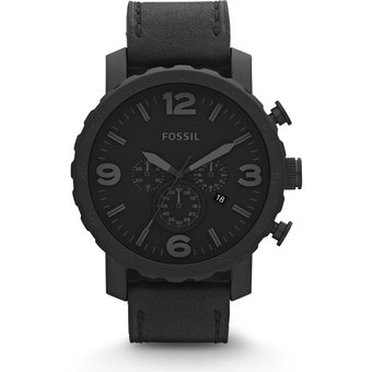cf541428223a Compra Fossil - Reloj JR1354 Nate Chronograph para Hombre online ...