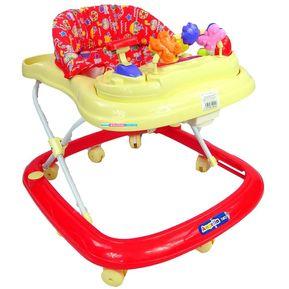465e39cb Andadera Para Bebe musical con juguetero Volante