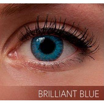 dfb3e463d1 Compra LENTES DE CONTACTO FRESHLOOK COLORBLENDS - BRILLIANT BLUE ...