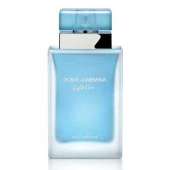 Light Blue Eau Intense EDP FEM 50 ml - Dolce & Gabbana