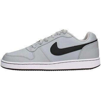 cuerno Trasplante exceso  Tenis Hombre Nike Ebernon Low-Gris con Negro   Linio México -  NI055SP05WE2DLMX