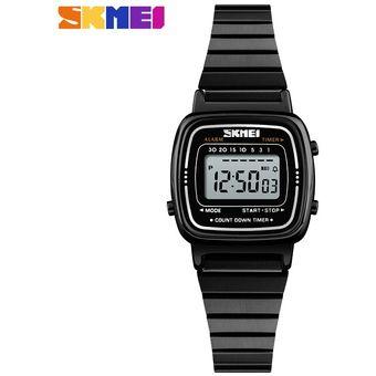 212a96bc6940 Compra SKMEI Reloj De Moda Para Mujer Impermeable Led Reloj Digital ...