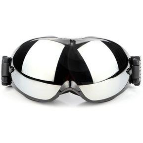 369b0f8d50 EW Unisex gafas de esquí Esquí Snowboard UV400 Anti-arena paraviento  Eyewear HQ800