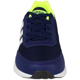ufficiale come ordinare comprare popolare Tenis casuales Adidas para mujer simipiel marino AW4103 |Linio ...