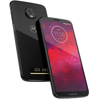 494cc6cbc8b Compra Motorola Moto Z3 Play - Deep Indigo online | Linio Argentina
