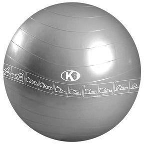 Balón Pelota Para Pilates Y Yoga 75 Cm Con Bomba K6 2fce50deb3b1