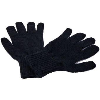 Compra Guantes Lana Térmicos Para Invierno Frio - Negro online ... f5773a63f4e