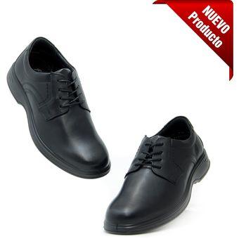 258e427a66 Compra Zapatos Flexi 59301 para Caballero Comodos - Negro online ...