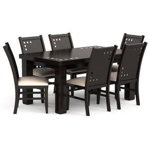 Comedor precio 20 descuento for Comedores redondos minimalistas