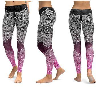 Pantalones De Yoga Fitness Las Mujereleggings Hecho Pantalones Deportivos Para Hacer Lan Negro Tree Linio Chile Ge018sp0nw6mwlacl